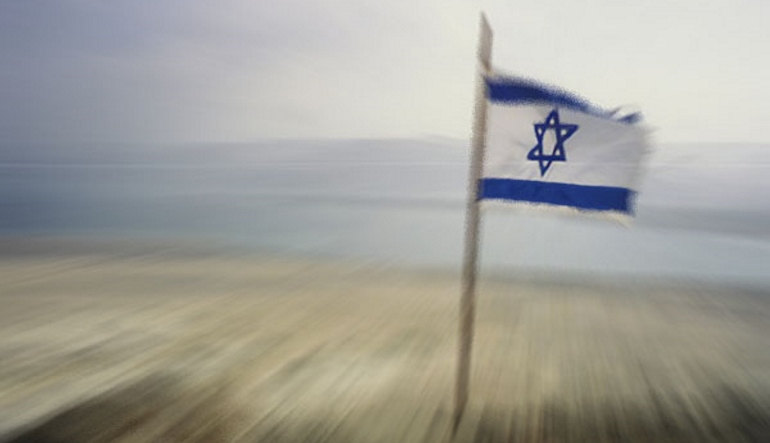 Bild: Politische Israelreisen